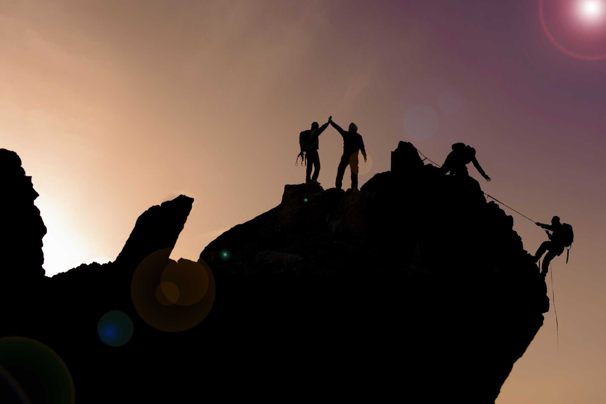effective teams and the power of teamwork